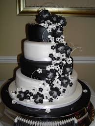 black and white wedding cakes black cake stands for wedding cakes wedding corners