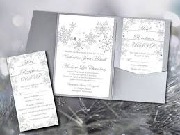 designs snowflake wedding invitations as well as winter
