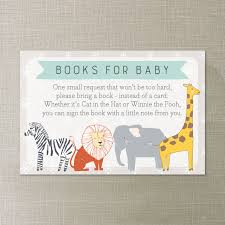 baby shower instead of a card bring a book books for baby bring a book instead of a card baby shower