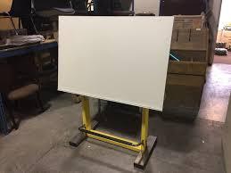 Neolt Drafting Table Used Arnal Neolt Drafting Table In Suwanee
