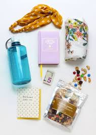 New Mom Care Package 83 Best Care Packages The Confetti Post Images On Pinterest