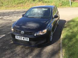used volkswagen polo se 2010 cars for sale motors co uk