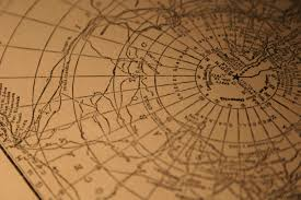 Distance Between Two Points Map How Far Is It Between Lines Of Latitude And Longitude