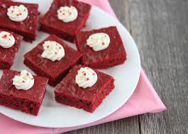 healthier red velvet cake kirbie u0027s cravings