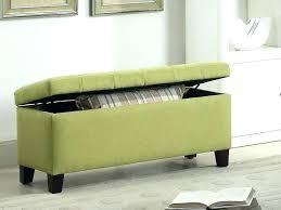 Green Storage Ottoman Appealing Green Storage Ottoman Design Keepcalm Me