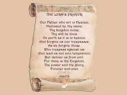 lords prayer wallpapers wallpaper cave
