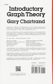 introductory graph theory dover books on mathematics gary