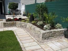 backyard flooring landscaping home outdoor decoration
