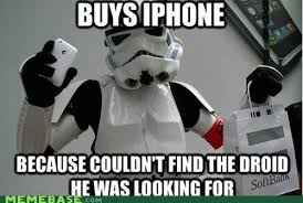 Droid Meme - the best android memes around