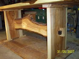 trestle tables plans woodoperating guide