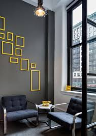 wall designs for office stupefy best 25 design ideas on