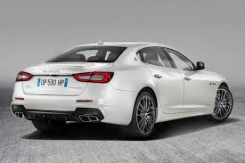 maserati price 2015 2017 maserati quattroporte launched in malaysia priced from