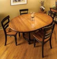 Oval Kitchen Table Sets by Willems Round Dining Table Aged Elm Here U0027s A Fun Round Version