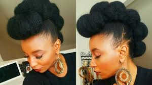 put your hair in a bun with braids 15 easy protective styles you can do even if you suck at hair