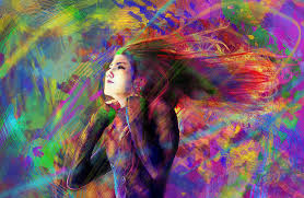 Feel The Color Of The Wind By Bastonxd On Deviantart