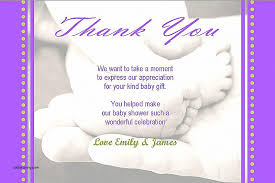 thank you card for baby shower thank you poems for baby shower gifts style by modernstork