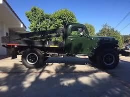 1949 dodge truck for sale 1949 dodge power wagon for sale used cars on buysellsearch