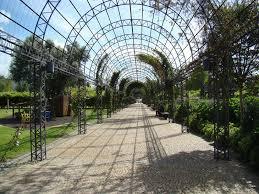 Botanical Garden Internship Winsome Master In Garden Design Milan Italy 2018 With Garden