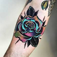 tattoo designs amazing rose tattoos for women