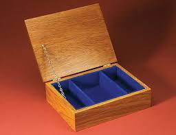 Free Wood Keepsake Box Plans by Jewelry Box