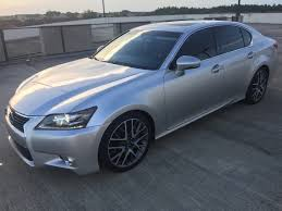 lexus gs350 f sport 2016 gsf rims on 2015 gs350 f sport clublexus lexus forum discussion