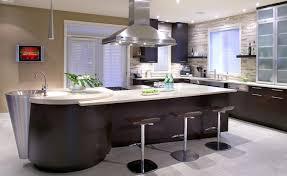 Cuisine En Rouge by Emejing Cuisine Modern Contemporary Home Decorating Ideas