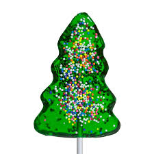 candy christmas tree classic christmas tree lollipops melville candy