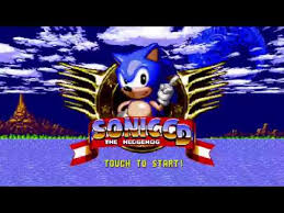 sonic cd apk sonic cd classic 1 0 2 apk for android aptoide