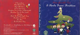 peanuts christmas soundtrack a brown christmas redux and redux and redux