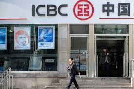 banche cinesi icbc la cinese a banche borsa e finanza notizie
