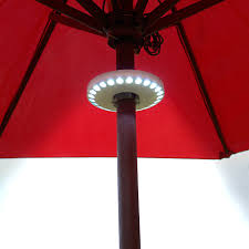 best 25 patio umbrella lights ideas on pinterest deck lovely led