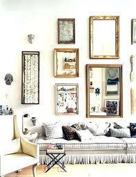 mirrors for living room cool decorative mirrors for living room dway me