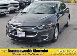 new 2018 chevrolet malibu ls 4dr car in lawrence c7079