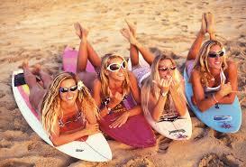 women u0027s surf camps in hawaii and fiji