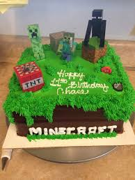 minecraft birthday cake ideas minecraft cake ideas another minecraft cake projects to try