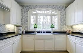 wallpaper ideas for kitchen kitchen wallpaper studiiburse info