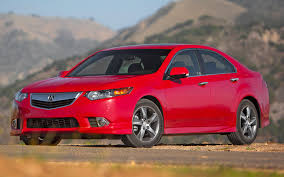jdm acura tsx 2012 acura tsx special edition 6 speed first test motor trend