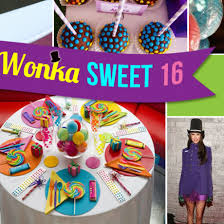 sweet 16 theme sweet 16 themes archives unique party ideas from the party suite