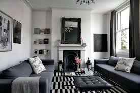 black and gray living room modern gray living room color cozy and pleasant gray living room