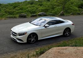 mercedes s63 amg review 2016 mercedes amg s63 coupe review autonation drive automotive