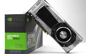 nvidia gtx 1080 ti review introduction