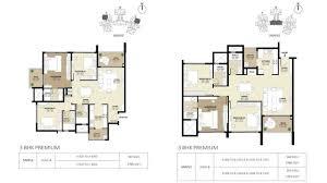 Park West Floor Plan by Hapoorji Pallonji Parkwest 2bhk 3bhk 4bhk Residential Apartment