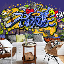 aliexpress com buy custom 3d mural wallpaper modern abstract aliexpress com buy custom 3d mural wallpaper modern abstract graffiti art mural wall painting pictures living room bedroom wall papers home decor from