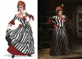 Sweeney Todd Halloween Costume Sweeney Todd Playmakers Repertory Company