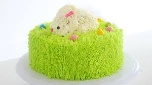 easter bunny cake ideas bunny cake recipe tastemade