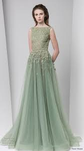 evening wear dresses for weddings tony ward fall 2016 ready to wear dresses wedding inspirasi