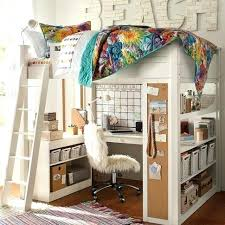 Top Bunk Bed With Desk Underneath Bunk Bed And Desk Below With Office Underneath Top Loft Beds Desks