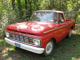 Old Ford Truck Beds For Sale - vintage ford truck pickups searcy ar