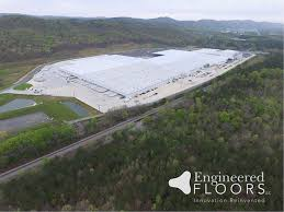 why engineered floors chose whitfield county for the s