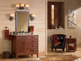 American Classics Bathroom Vanities by Classic Mission Style Vanity Looks Timeless In This Bathroom